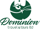 Dominion travel and tours